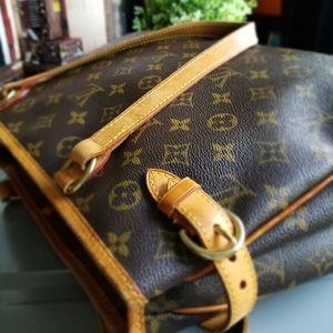 Louis Vuitton Bags - Louis Vuitton Batignolles Horizontal mono